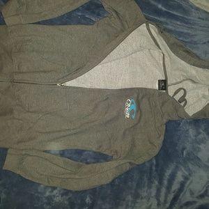 NWOT O'Neill hoodie